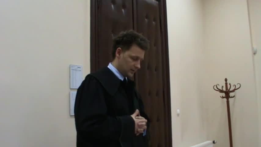 """""""Łatwiej w Polsce liczyć na sumienie przestępcy niż na sumienie wymiaru sprawiedliwości""""."""