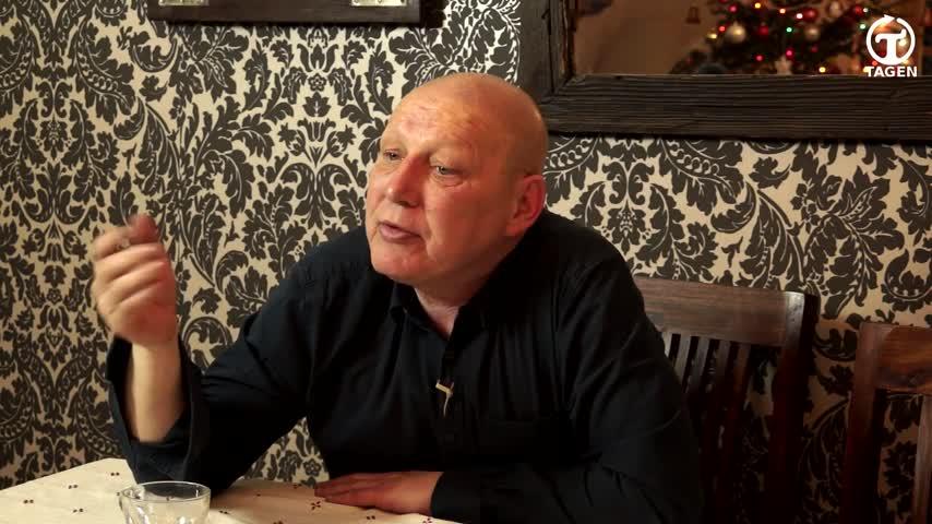 Jasnowidz - rozmowy z Krzysztofem Jackowskim cz.31