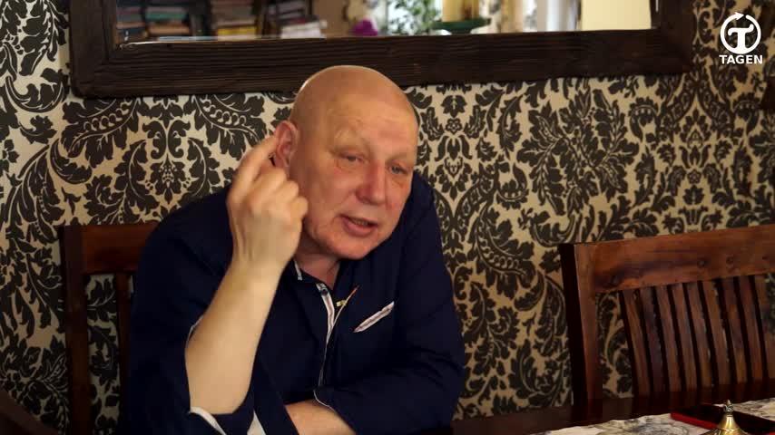 Jasnowidz - rozmowy z Krzysztofem Jackowskim cz.32
