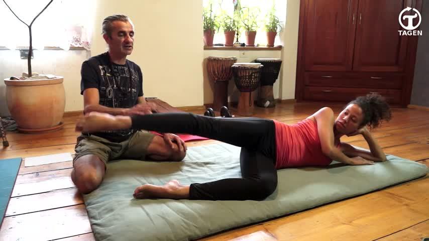Żywienie terapeutyczne - Ćwicz ciało