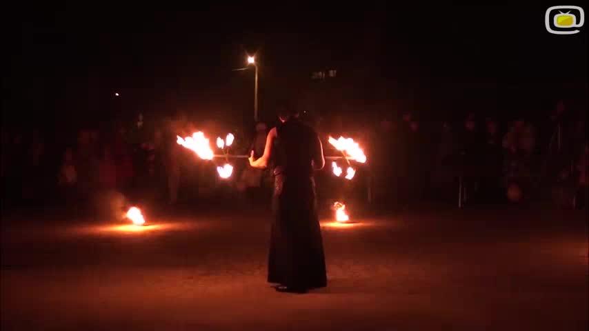 Nam-Tara w Ogniu