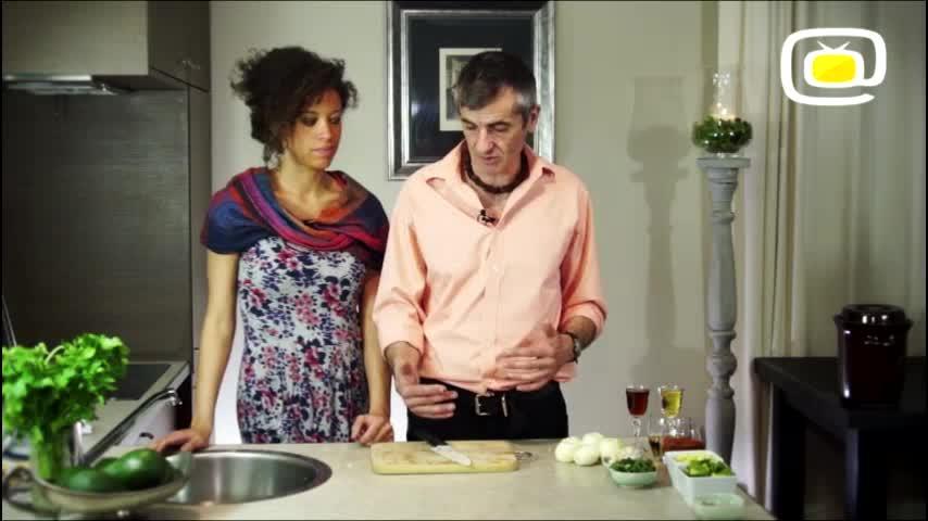 Żywienie Terapeutyczne - Kimchi