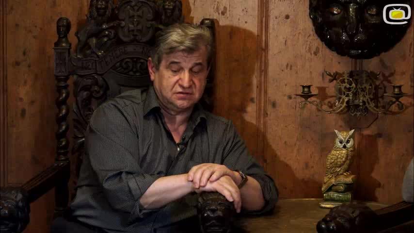Moc Hipnozy - Andrzej Kaczorowski