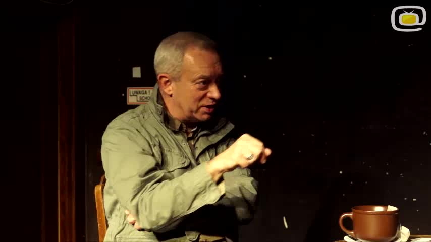 Tajemnice Tajemnic - Mirosław Figiel
