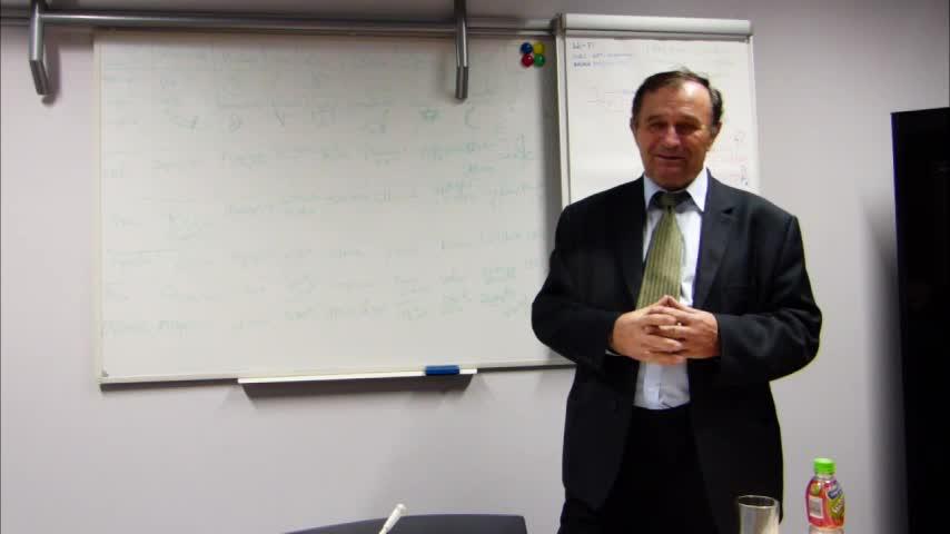 Wykład z cyklu Narodowa Akademia Informacyjna - Maciej Węgrzyn cz. 3