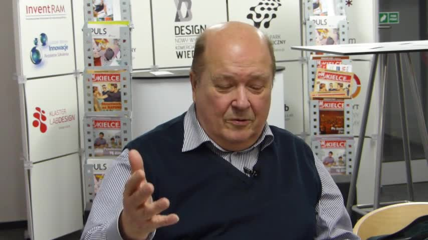 Wykład z cyklu Narodowa Akademia Informacyjna 2015 - doc Józef Kossecki wykład 1 część 3