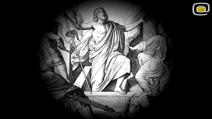 Historia Biblii - cz.3
