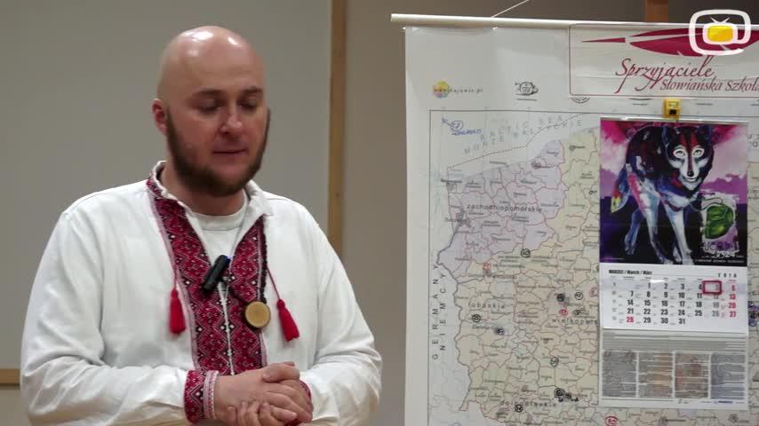 Wiec Słowiański